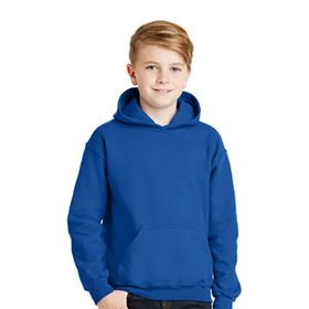 Picture of Gildan® 1850B Youth Hoodie