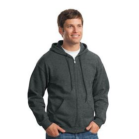Picture of Gildan® 1860 Full Zip Hooded Sweatshirt