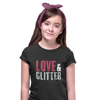 Glitter Flex Heat Transfer Vinyl