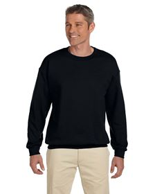 Picture of Gildan 1801 Heavy Cotton Crewneck Sweatshirt